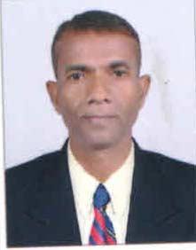 Prof. S. L. Bhangenavar