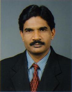 Dr. H. B. Kolkar