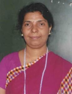 Dr. S. A. Naik