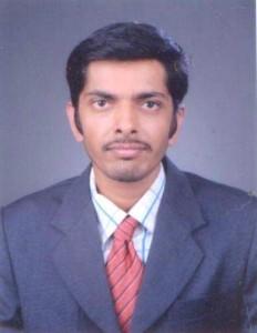 Shri Pavan Chougule