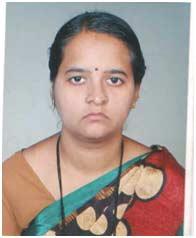 Mrs. S.A. Goudappanavar