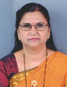 Dr. S. P. Surebankar
