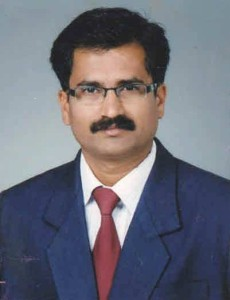 Dr. A. M. Patil