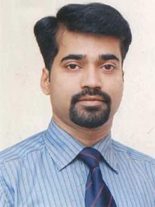 Prof. P. B. Joshi