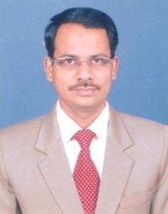Prof. S. S. Shimangoudar