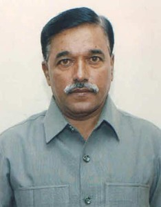 Prof. S. I. Patil
