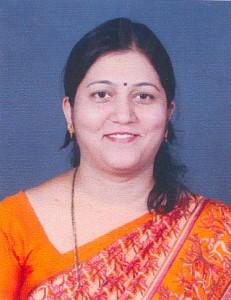 Mrs. sonal khandekar